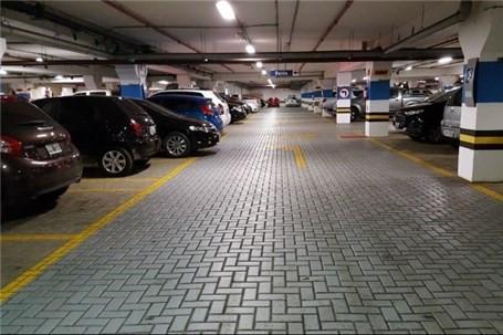 کفسابی پارکینگ - هزینه کفسابی
